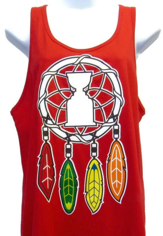 """Catch the Dream"" Tank"