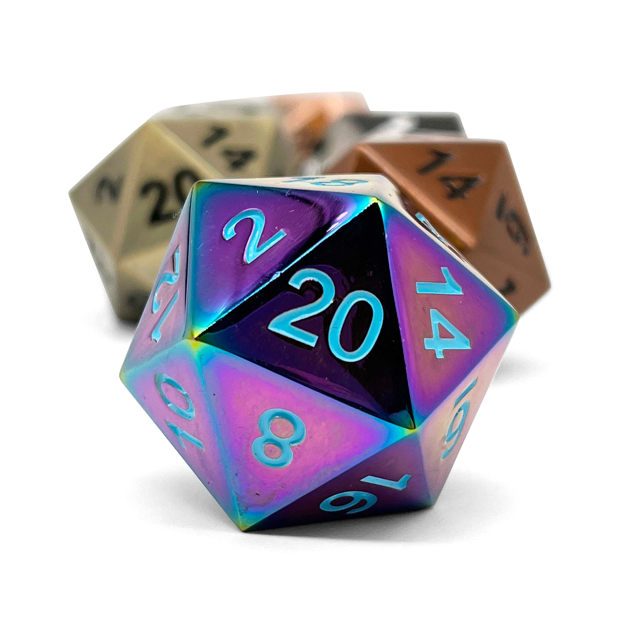 The Boulder (45mm Dice)