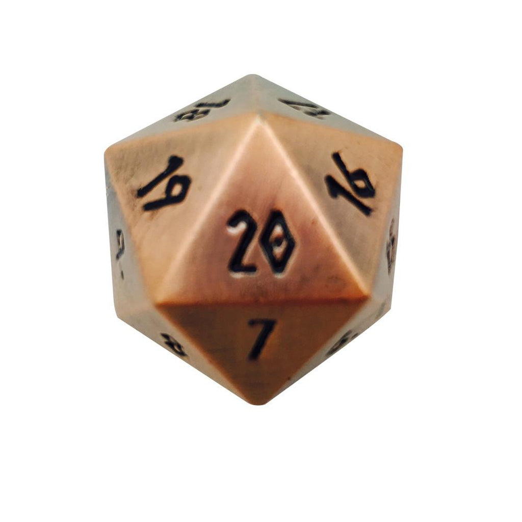 Countdown - Life Counter D20