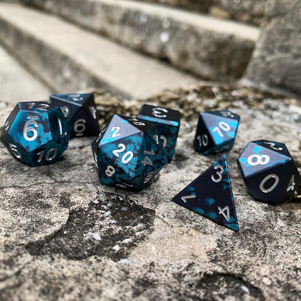 Norse Foundry Rpg Metal Gemstone Precision Dice Coins Accessories Norse foundry was established deep in the koltodir mountains by gromur dagarkin in 2011. norse foundry rpg metal gemstone