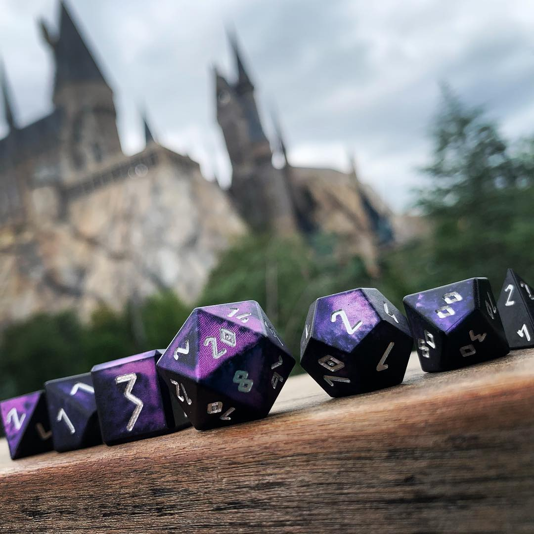 Norse Foundry Pebble Dice – Packs drawn from the norse gael / hiberno norse (hib) codes.