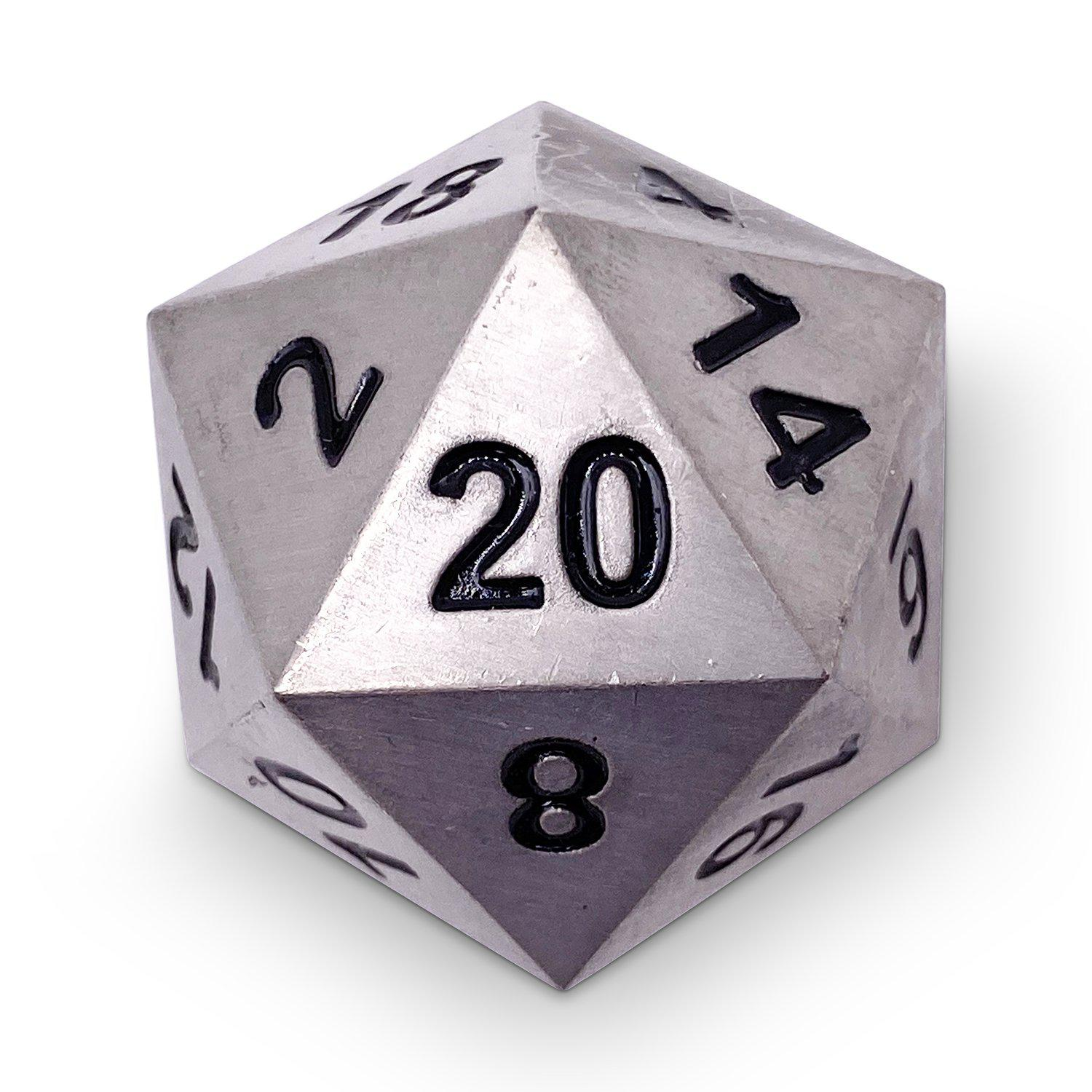 Aged Mithiral Boulder 45mm D20 Metal Dice Norse Foundry During the lockdown over the summer we have been busy renovating the foundry. aged mithiral boulder 45mm d20 metal dice