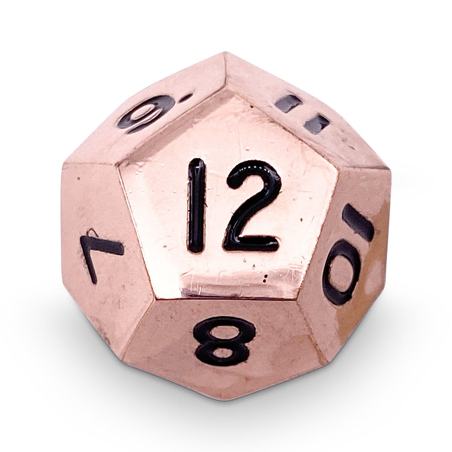 Single Alloy D12 in Copper Still by Norse Foundry