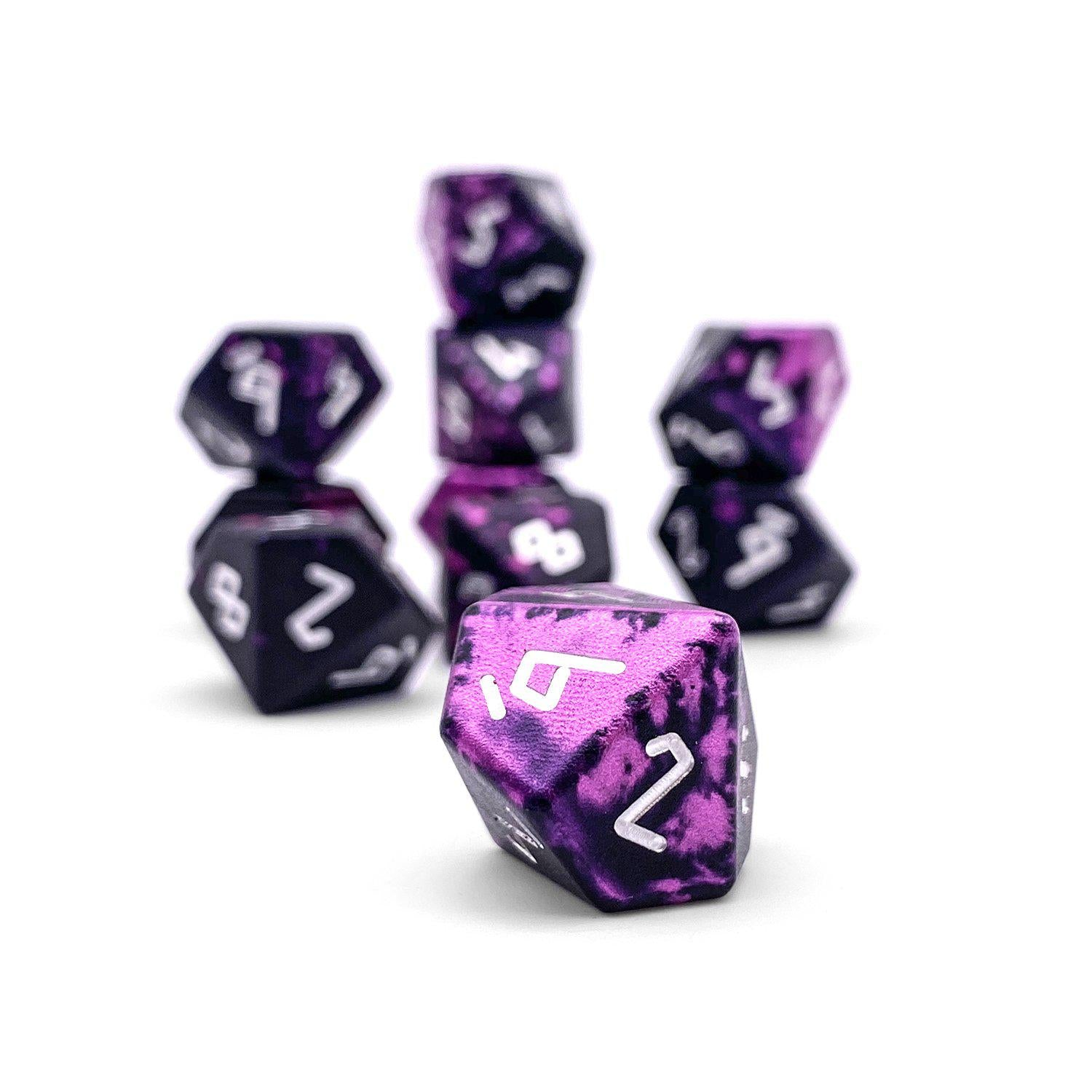Eldritch - Set of 10 D10s - Wondrous Dice