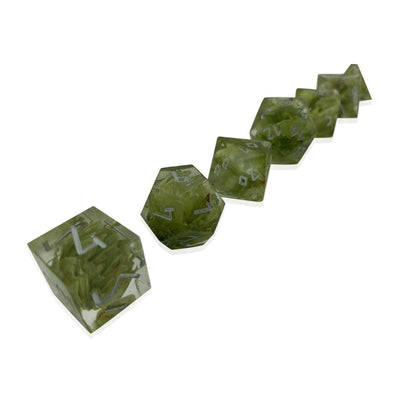 Hoppy Dice Set