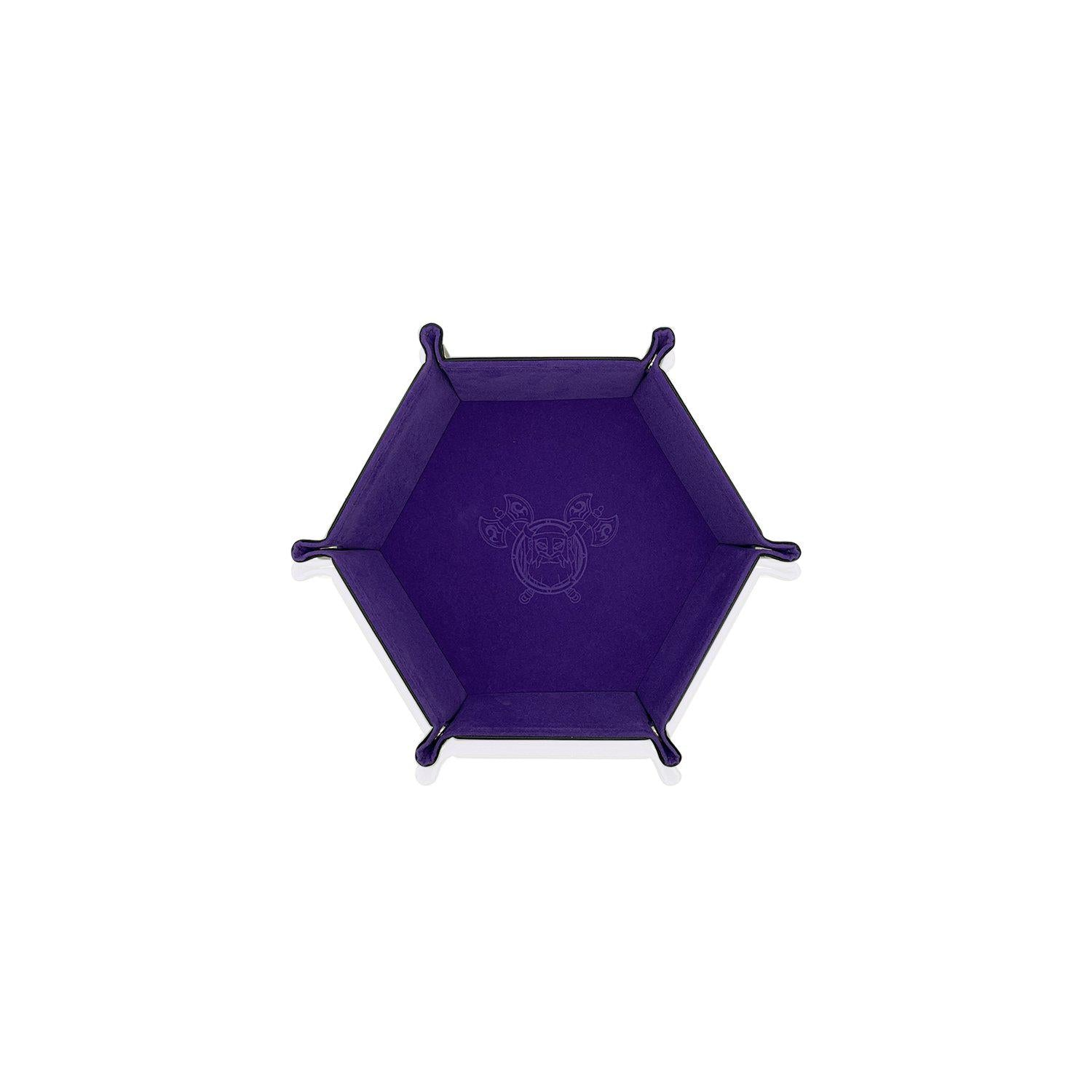 Tray of Folding - Purple