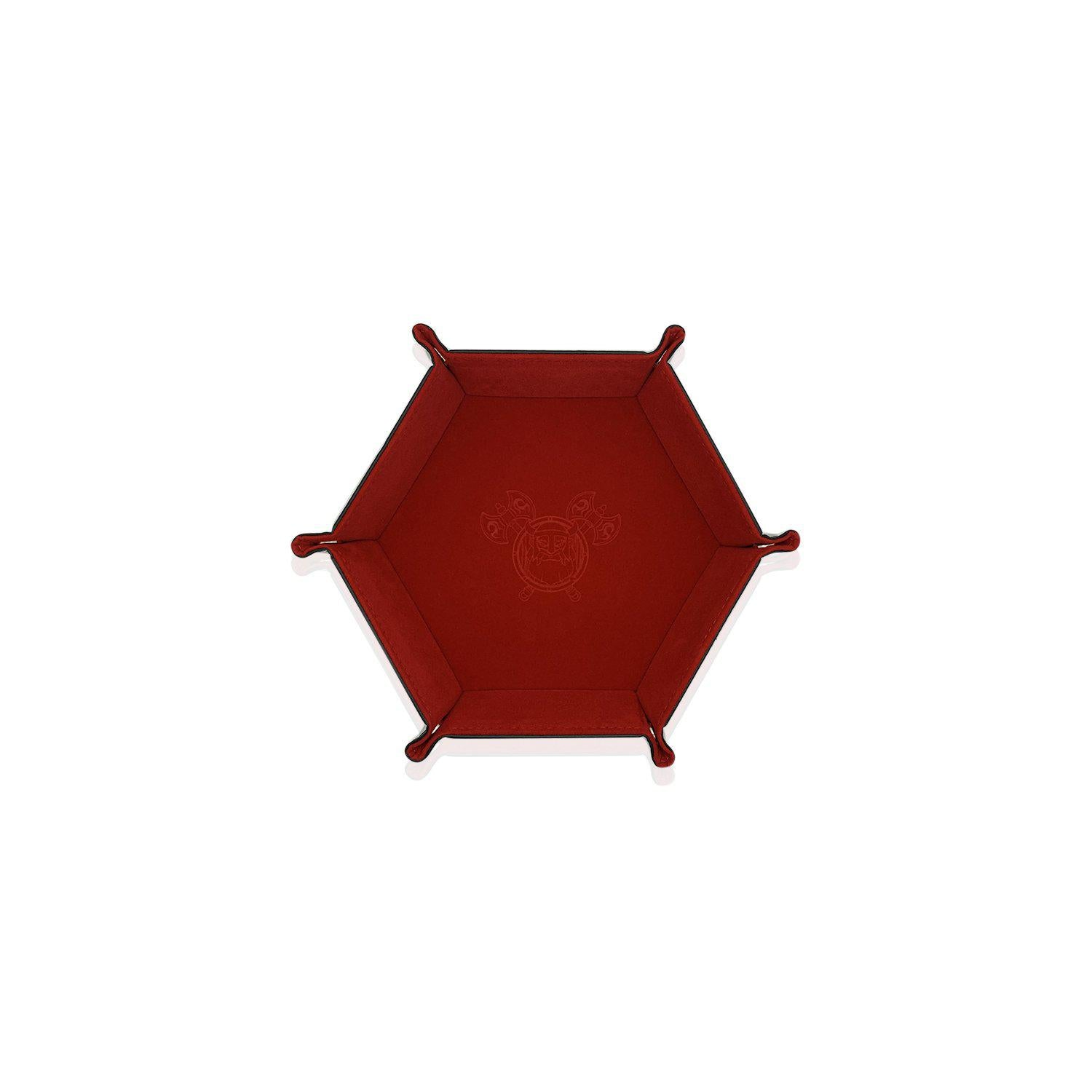 Tray of Folding - Red