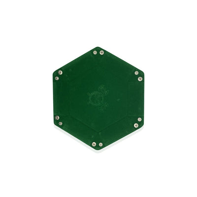 Tray of Folding - Green
