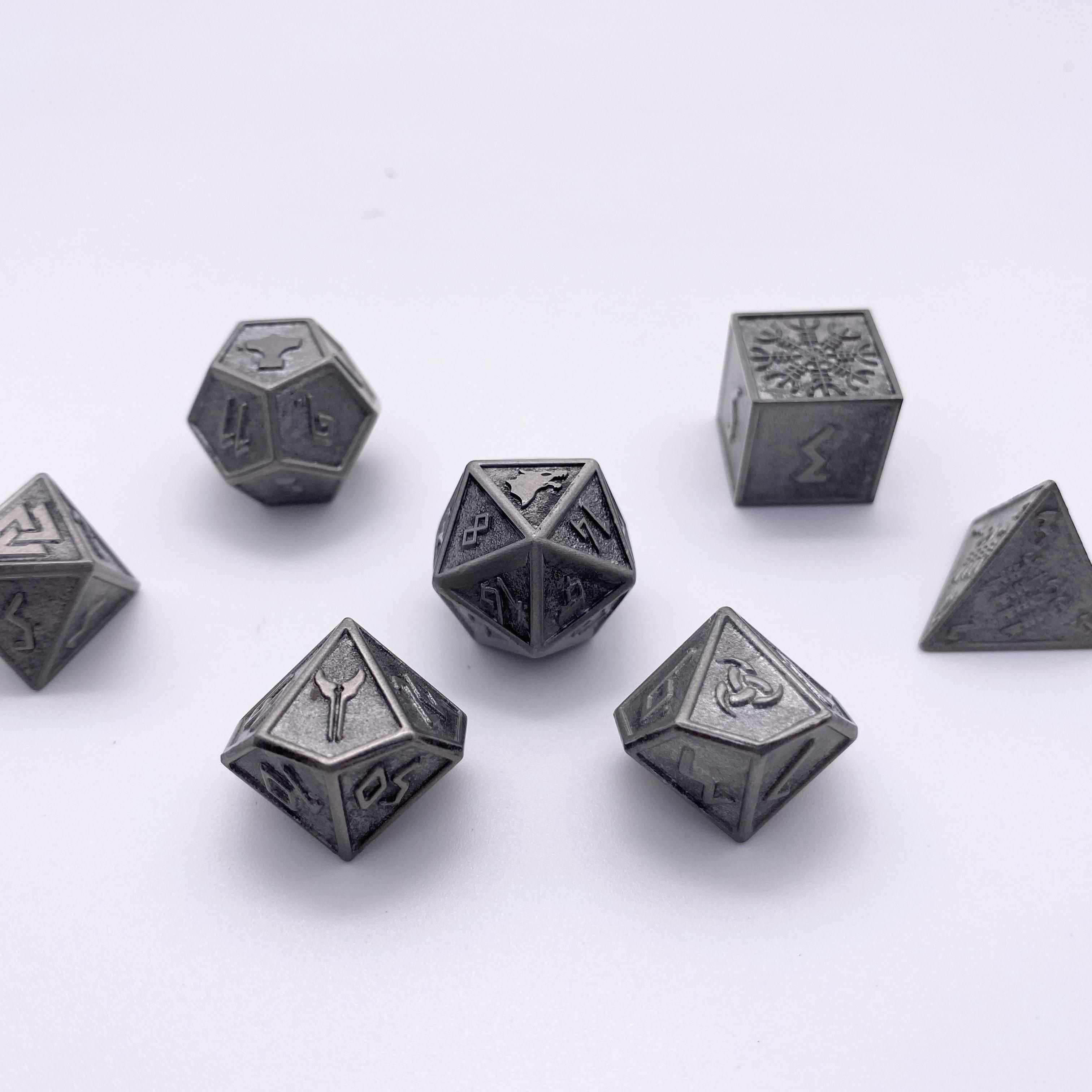 Norse Foundry Dice Tray / · are there particular game brands or publishers you like?