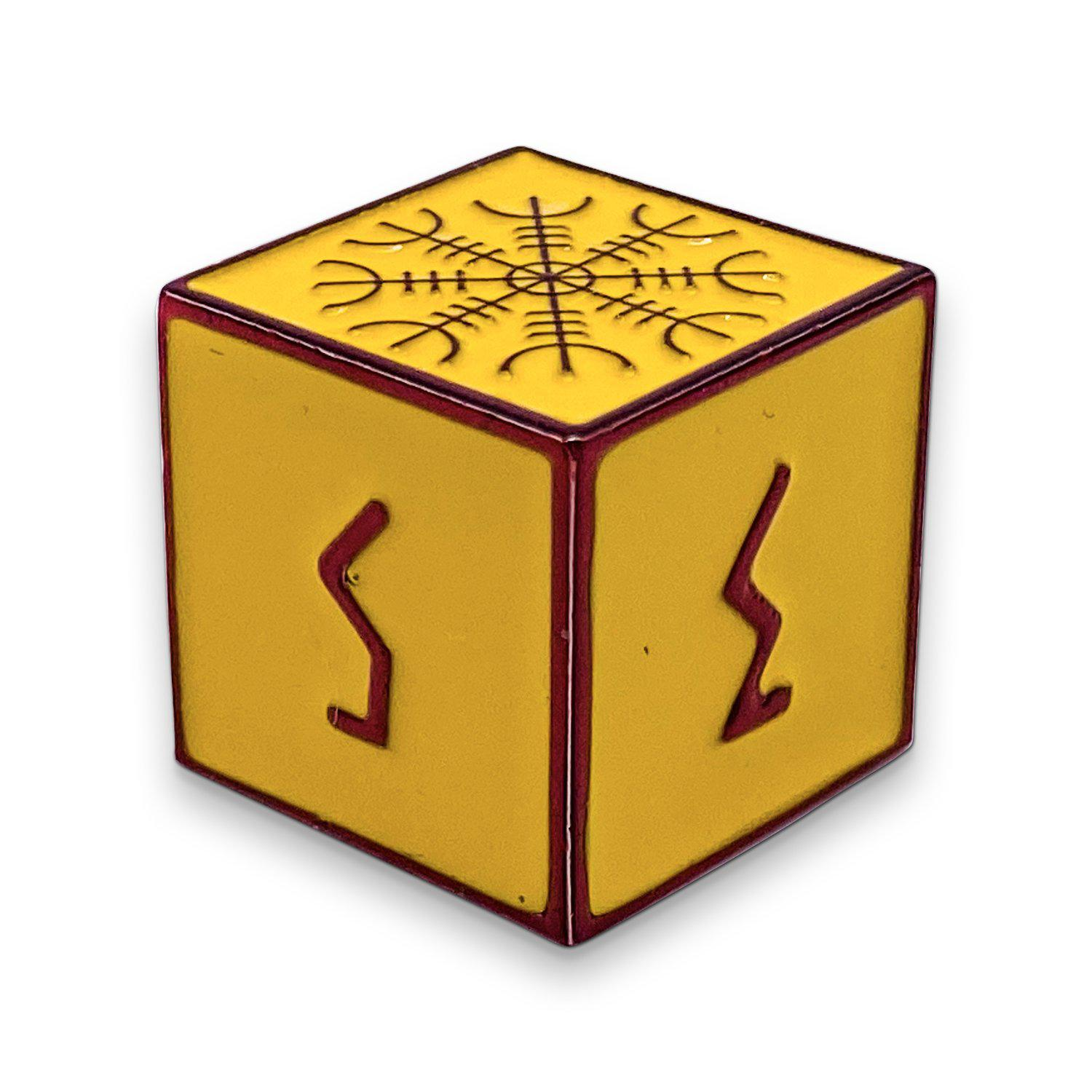 Sunburst - Norse Themed Metal D6