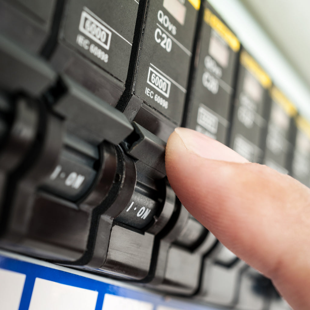 What To Do If Your Circuit Breaker Wont Reset Properly Keeps Immediately Tripping After Electrical Wholesale