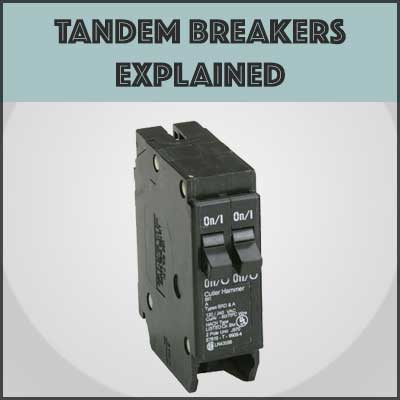 Tandem Breakers: What You Need to Know