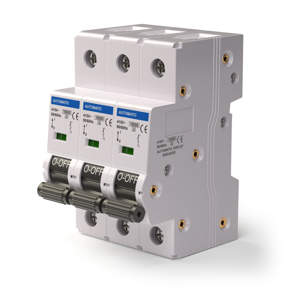 Absolutely Everything You Need To Know About A Thermal Magnetic Working Of Circuit Breakers Circui Breaker Wholesale