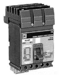 Square D / Schneider Electric FHP3600015MMT