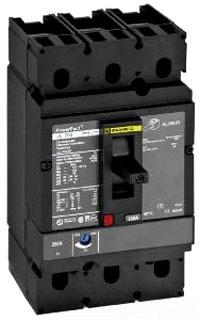Square D / Schneider Electric JDL36250U33X