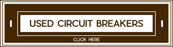 used circuit breakers
