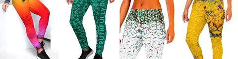 Joggers Collection Thespian Heart Clothing