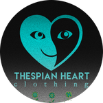 THESPIAN HEART CLOTHING