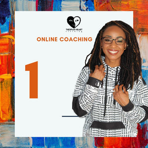 Private Online Coaching with Jamie Ann Burke - Thespian Heart Clothing