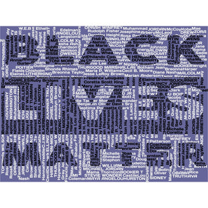 [Black Lives Matter] Short-Sleeve Unisex T-Shirt - Thespian Heart Clothing