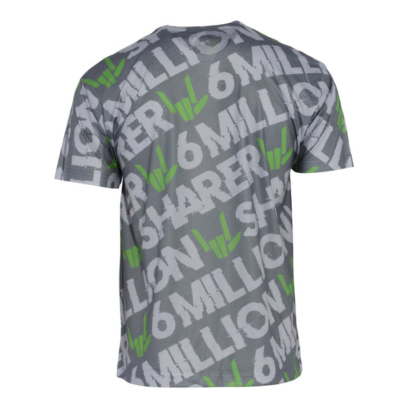 6 Million Epic Celebration Tee