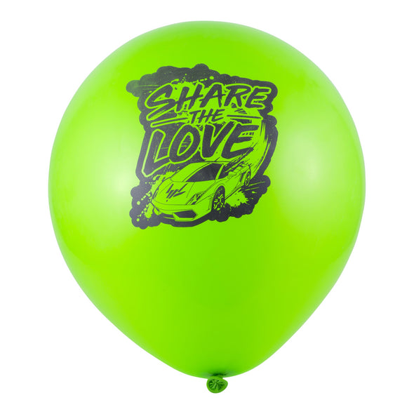 Share the Love Mega Balloon Pack (15 Pack) - StephenSharer