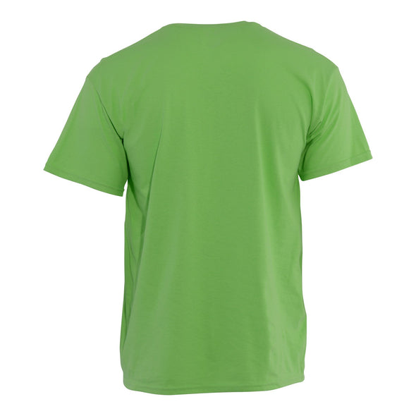 Signature Share the Love Tee (Lime)