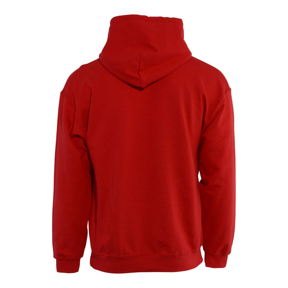 Signature Share the Love Hoodie (Red)