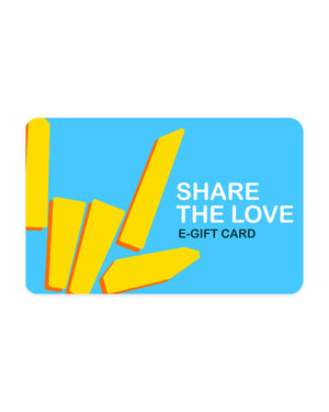 Share The Love Digital Gift Card