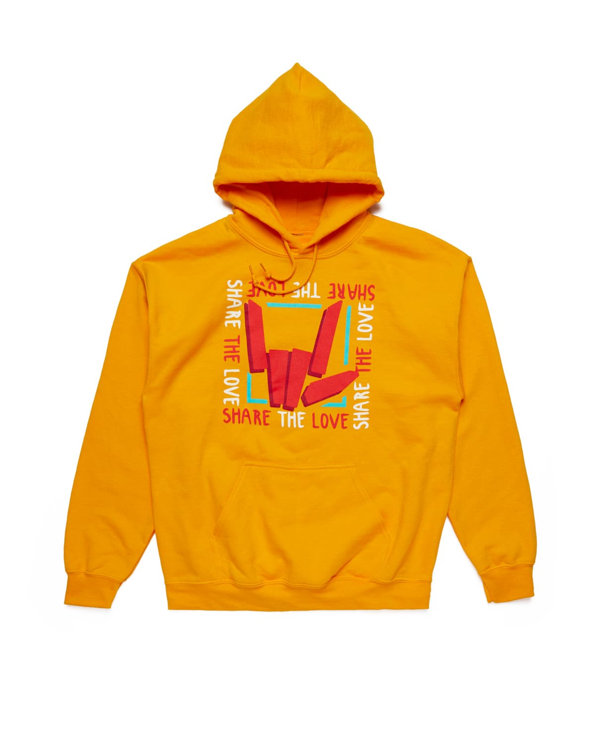 Box Of Love Hoodie