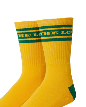 Camp Sharer 'Share The Love' Sock