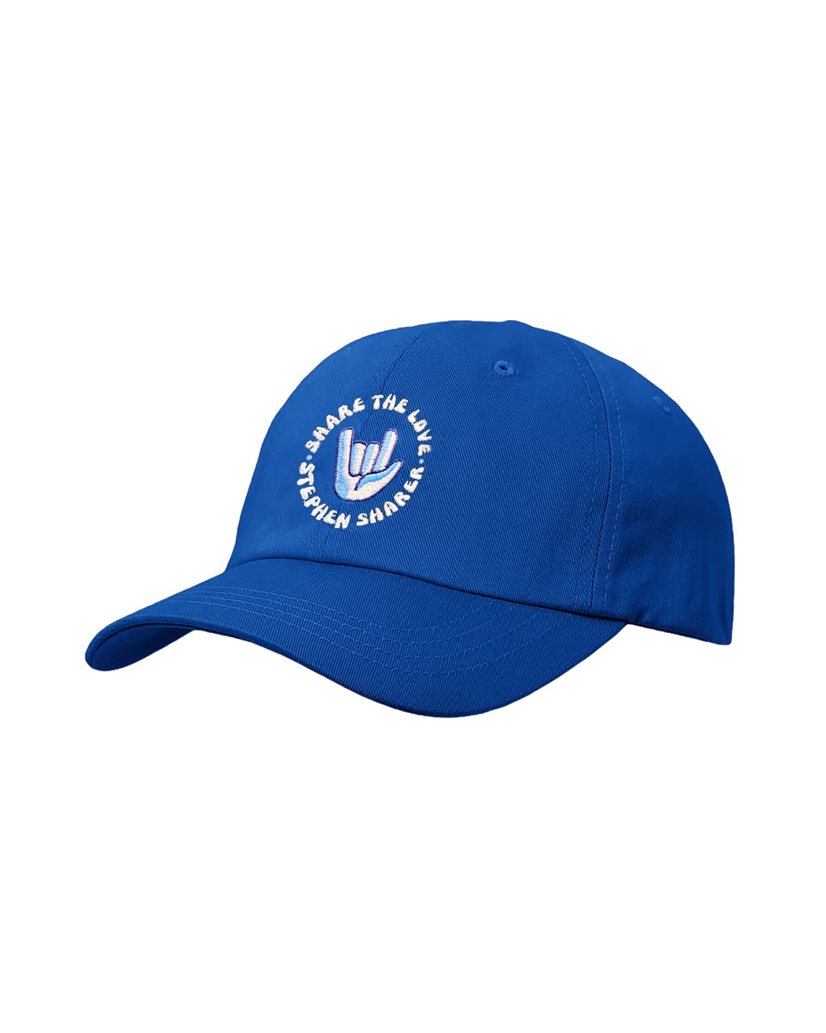 'Fun In The Sun' Baseball Cap