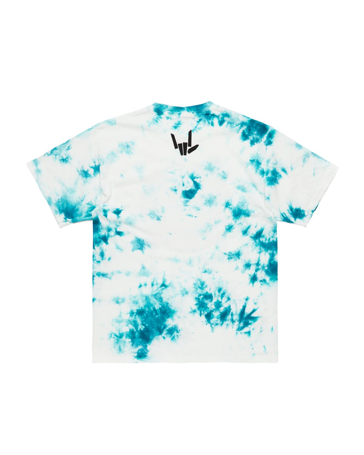 'Share A Smile' Crystal Wash Tee