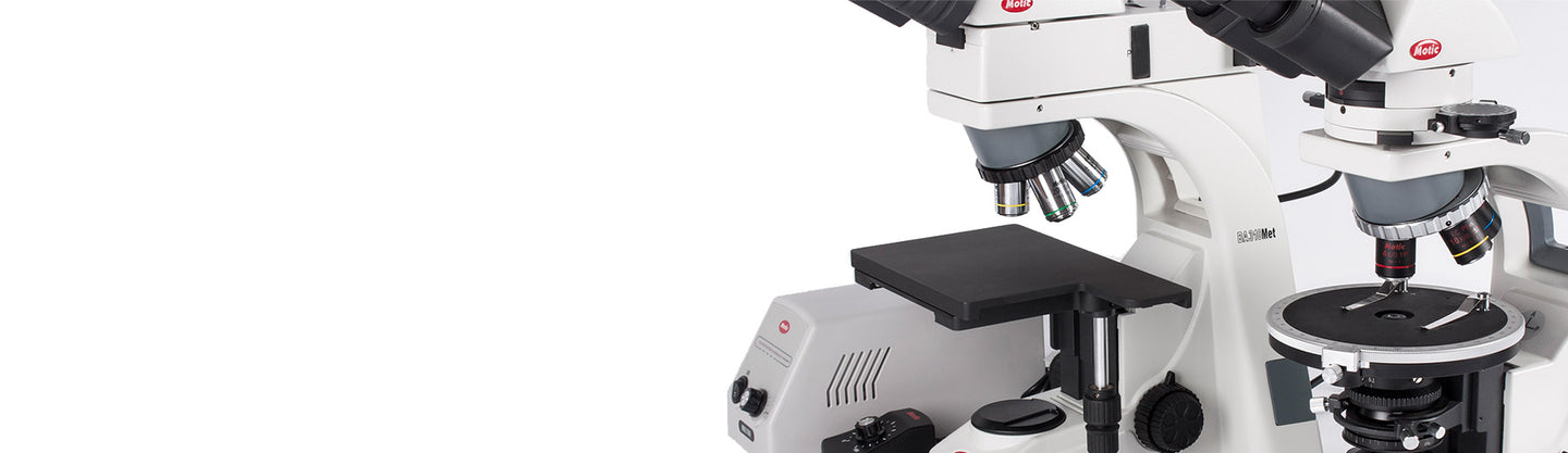 Compound Microscopes