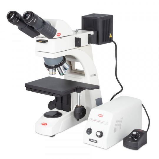 BA310MET microscopes