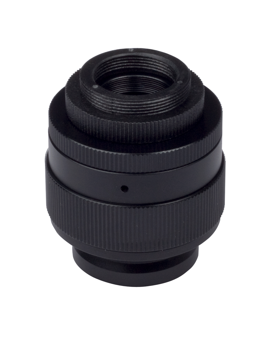 "SMZ-143 C-mount - 0.4X C-mount camera adapter for 1/3"" chip sensors - (1101000900562)"