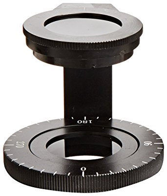 SMZ-140 Polarizing - B301: Polarizing equipment [1-piece rotary] for N2GG stand- (1101000600651)