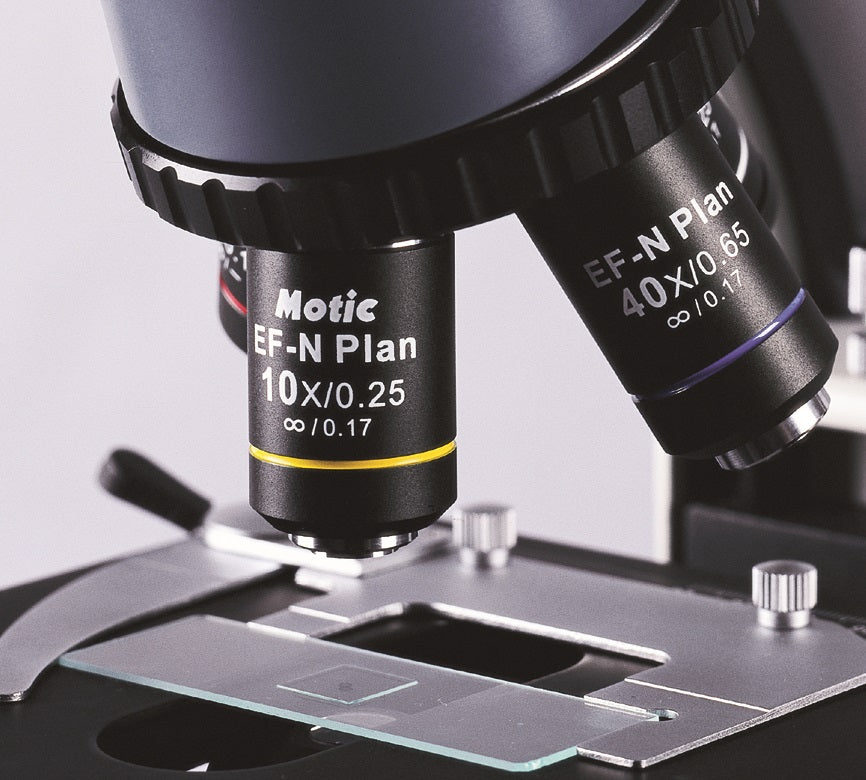 BA310 - Motic Microscopes