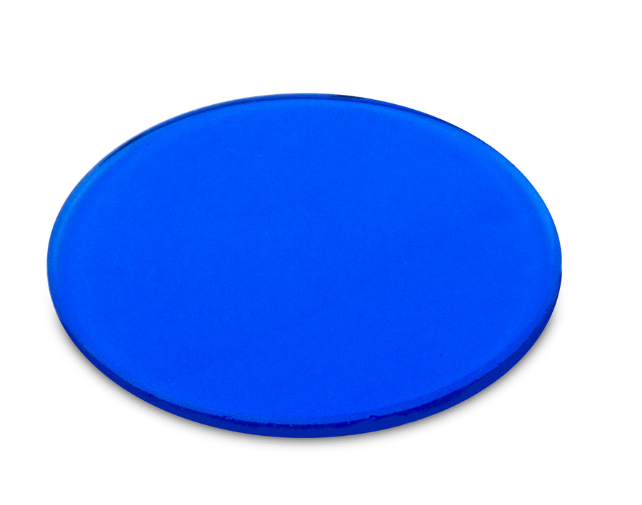 Blue Filter 45mm for B3 Series - (1101000300322) - Motic Microscopes