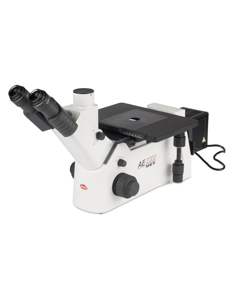 AE2000MET - Motic Microscopes