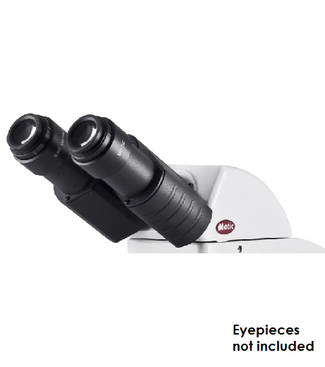 BA310 Head - Siedentopf binocular eyepiece tube 30° inclined, 360° rotating (1101001903541)