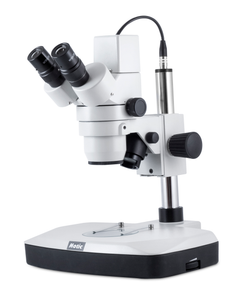 DM-143-FBGG (Digital Microscope Binocular Halogen)