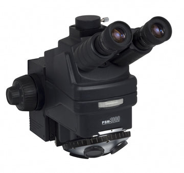 PSM-1000 Standard Head + Focusing Block - (1100101700012) - Motic Microscopes