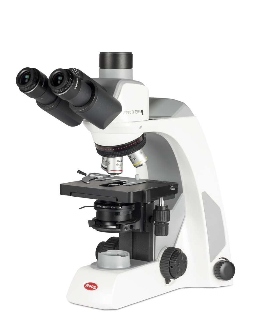 Panthera S - Motic Microscopes