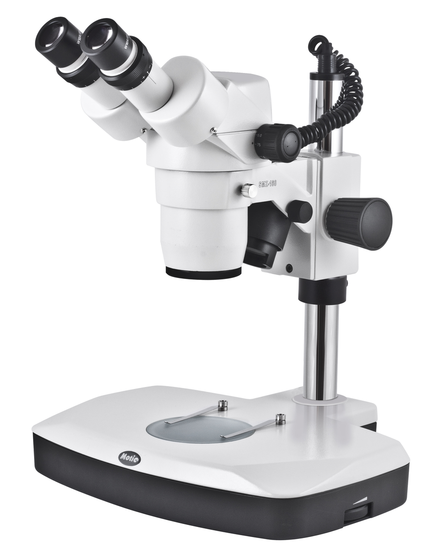 SMZ-168 - Motic Microscopes