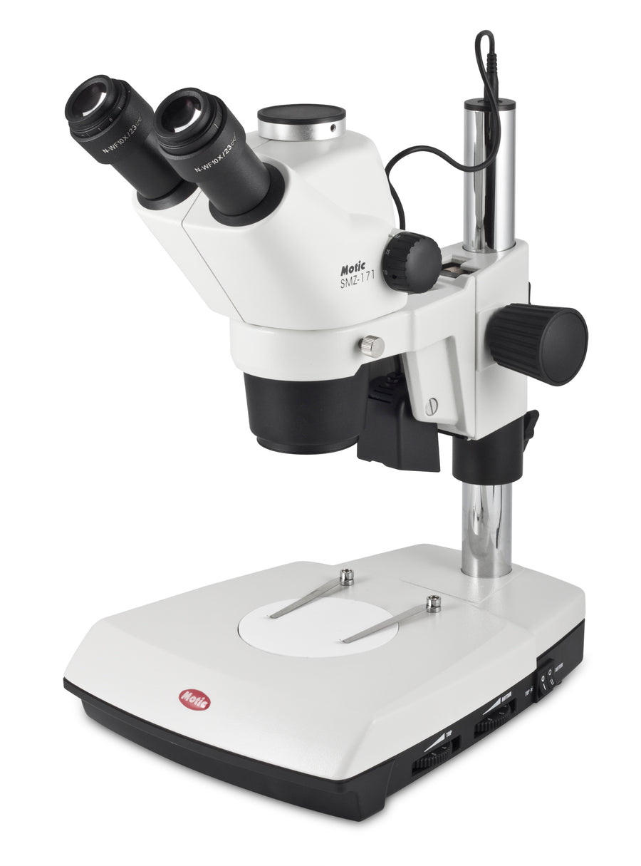 SMZ-171 - Motic Microscopes