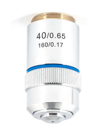 B1 Series Objective - Achromatic A 40X / 0.65 / S - (1101001700892)