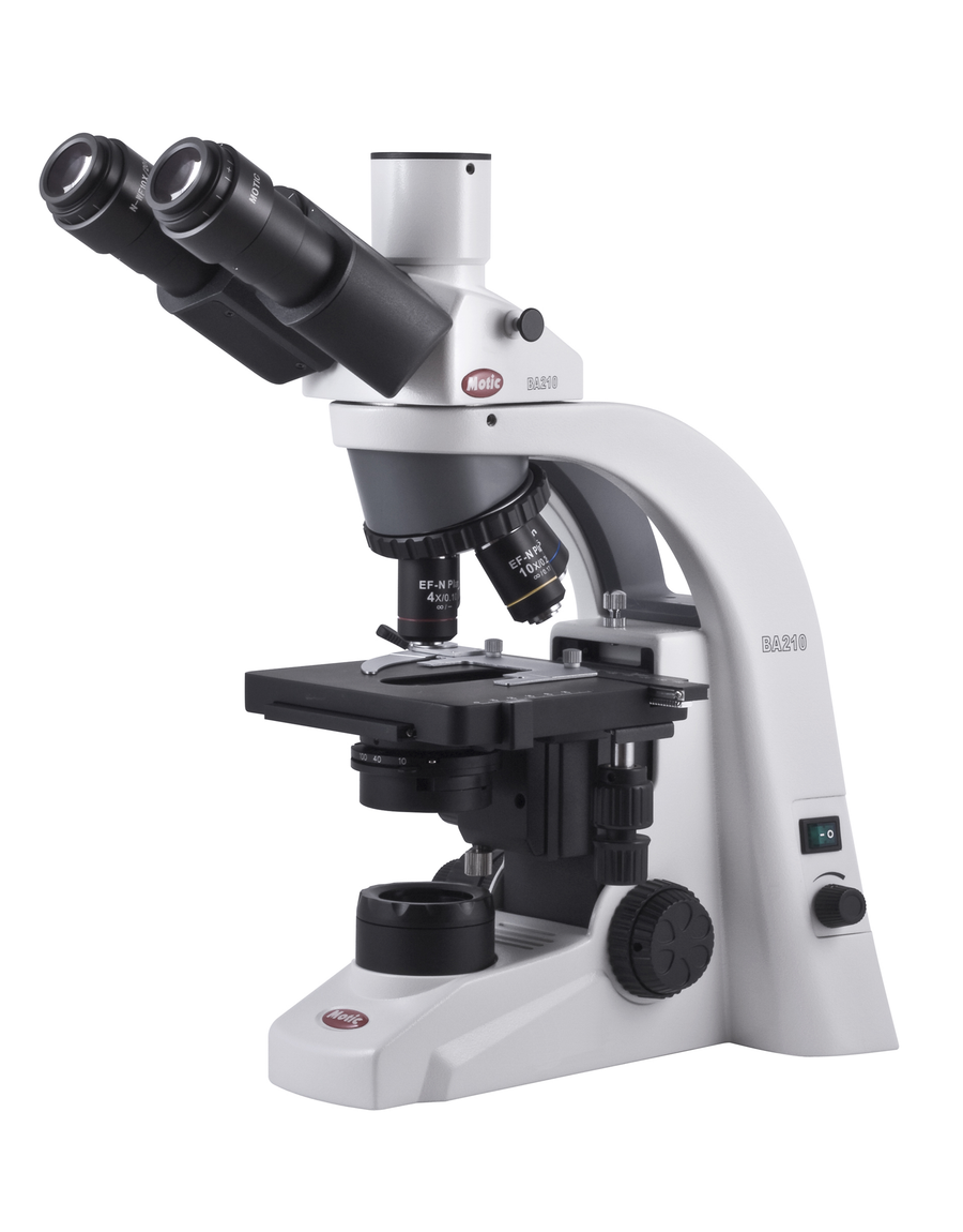 BA210 - Motic Microscopes