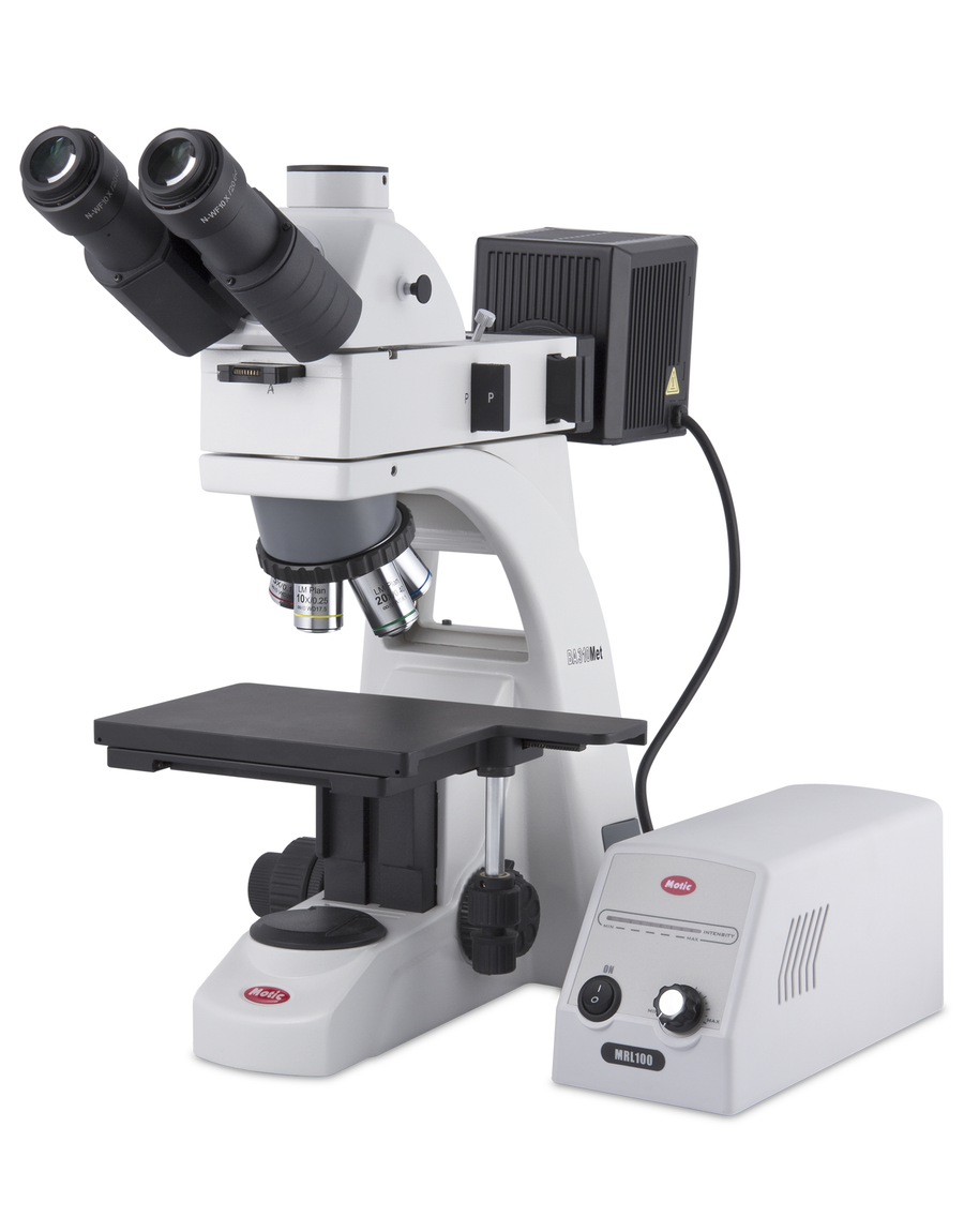 BA310MET - Motic Microscopes