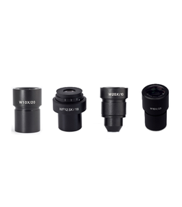 BA310POL Eyepiece -N-WF PL 10X/20mm with cross hair & diopter adjustment (1101001403241)